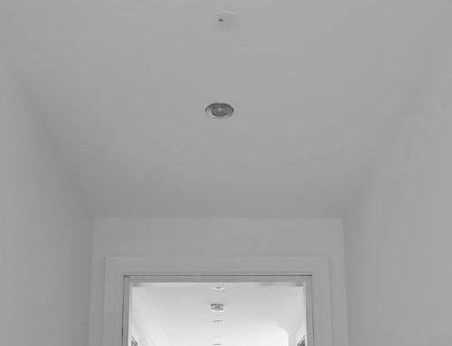 Case Study –  Misting Nozzles Room Design